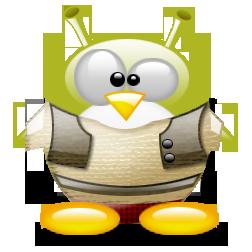 Shreck Tux
