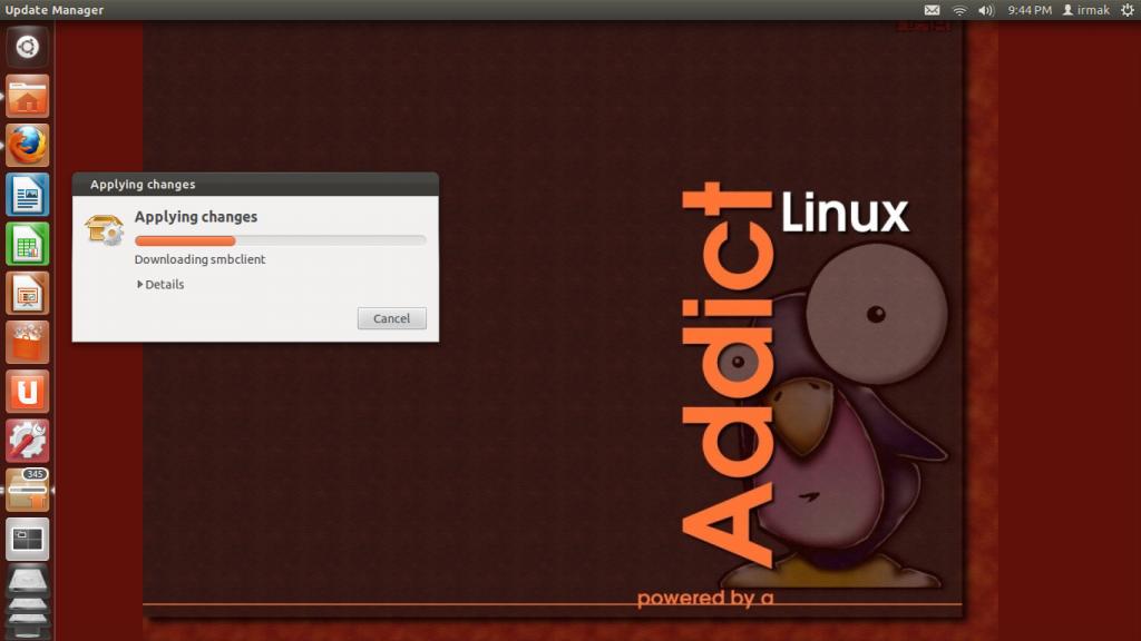 Linux Addict