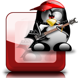Musician-II Tux