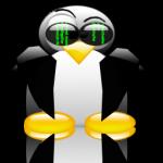 Matrix-II Tux