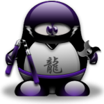 Ninja Tux