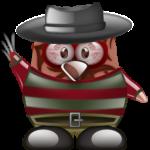 Freddy Tux