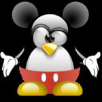 Mickey Tux